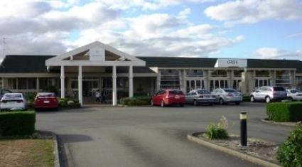 Copthorne Resort