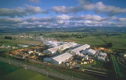 JNL Mill, Waingawa, Masterton