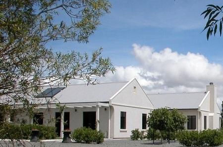 Martinborough Estate