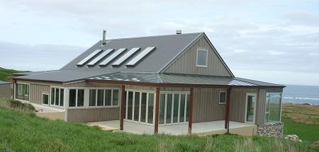 Reid House South Wairarapa
