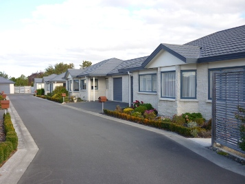 Cardela Court, South Road, Masterton