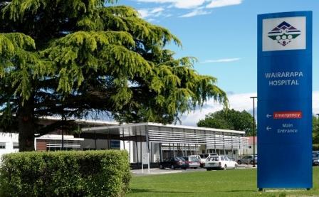 Wairarapa Hospital